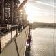 """Строительство третьего """"Бугринского"""" моста в Новосибирске"""